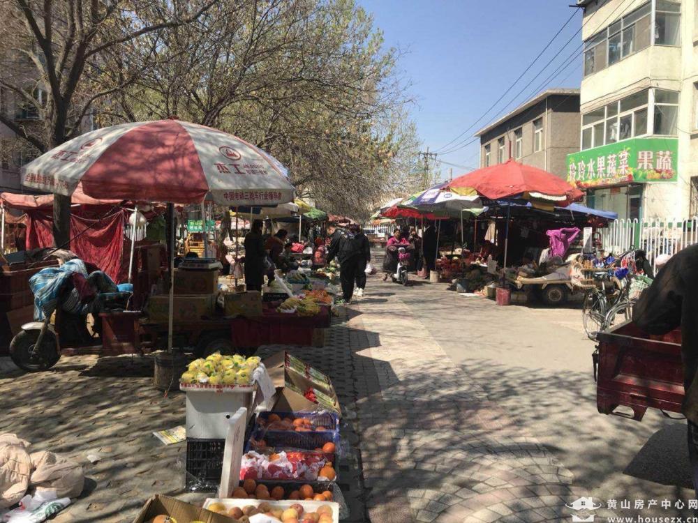 占道经营、马路市场、流动商贩不列为文明城市测评考核内容